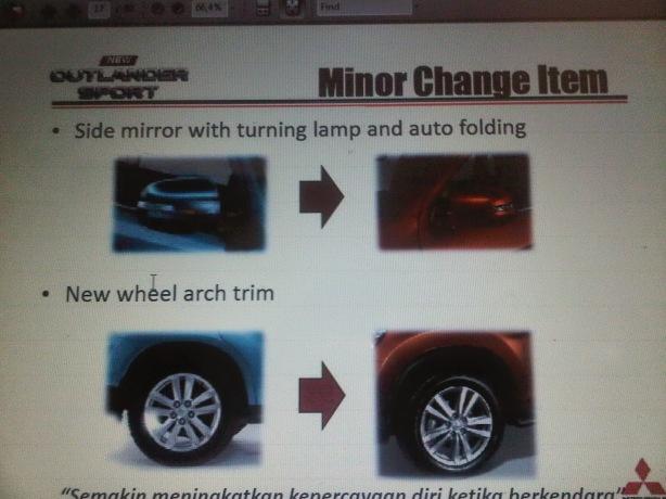 Wheel Arch Trim